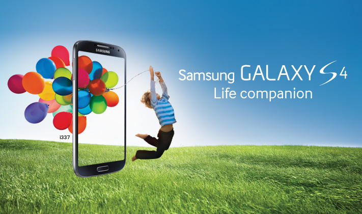 """How to Turn Off or Change the """"Life Companion"""" Home Screen Text on Samsung Galaxy S4 featured image"""