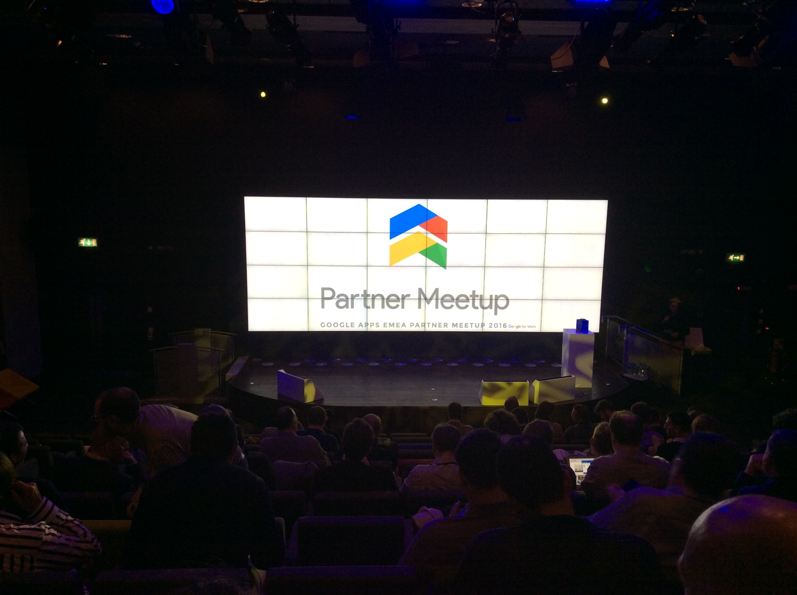 Silicon Dales at Google Dublin Partner Meetup featured image