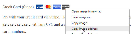 How to Remove Obscure Payment Logos (Icons) from WooCommerce Stripe Gateway featured image