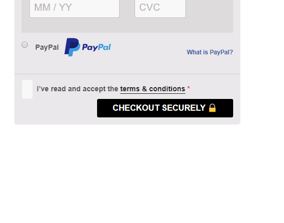 Add a Padlock (or other) Icon into Checkout Button in WooCommerce featured image