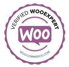 Verified WooExpert badge 2018